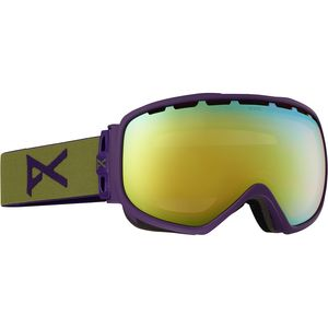 Anon Somerset Goggle - Women's