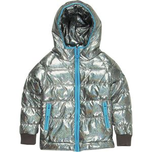 Appaman Sporty Down Jacket - Toddler Girls'