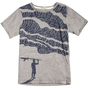 AppamanGraphic Short-Sleeve T-Shirt - Boys'