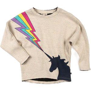 Appaman Slouchy Sweatshirt Magic Top - Toddler Girls'
