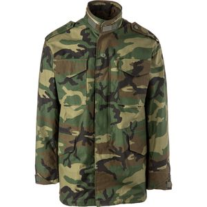 Alpha Industries M-65 Field Coat - Men's