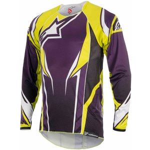Alpinestars A-Line 2 Jersey - Long Sleeve - Men's