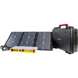 AspectSolar Solar Power Pack PRO 60