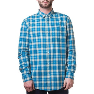 Arbor Sherman Flannel Shirt - Long-Sleeve - Men's