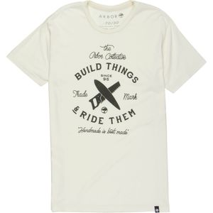 Arbor Build Slim T-Shirt - Short-Sleeve - Men's
