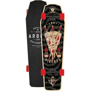 Arbor Pinebox GT Longboard