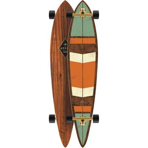 Arbor Timeless Premium Pin Complete Longboard