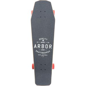 Arbor Pinebox GT Complete Longboard