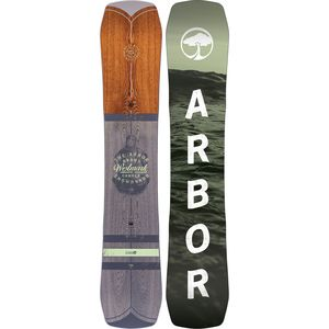 Arbor Westmark System Camber Snowboard