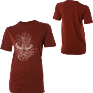 Arbor Crescent T-Shirt - Short Sleeve - Womens
