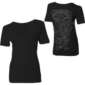 Arbor Muerta T-Shirt - Short-Sleeve - Womens