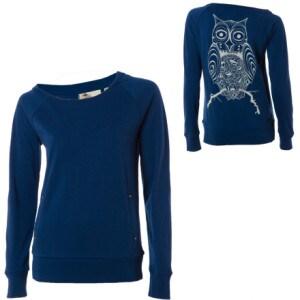 Arbor Hoot Shirt - Long-Sleeve - Womens
