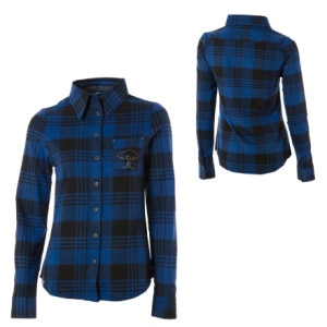 Arbor Hayley Flannel Shirt - Long-Sleeve - Womens