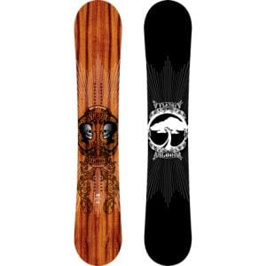 Arbor Element Snowboard 2009