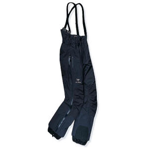 photo: Arc'teryx Theta LT Pant waterproof pant