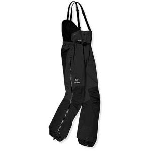 photo: Arc'teryx Theta SK Pant waterproof pant