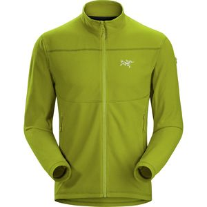 Arc'teryxDelta LT Fleece Jacket - Men's