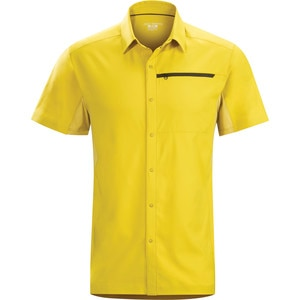Arc'teryx Adventus Comp Shirt - Short-Sleeve - Men's