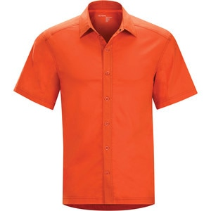 Arc'teryx Transept Shirt - Short-Sleeve - Men's