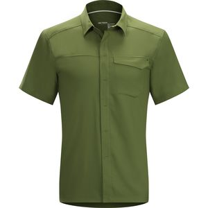 Arc'teryx Skyline Shirt - Short-Sleeve - Men's