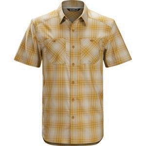 Arc'teryx Tranzat Shirt - Men's