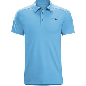 Arc'teryx Captive Polo Short-Sleeve - Men's