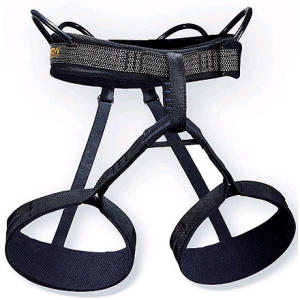 photo: Arc'teryx Women's Vapor sit harness