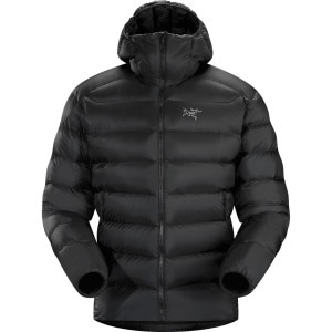 Arc'teryx Cerium SV Hooded Down Jacket - Men's