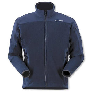 photo: Arc'teryx Maverick SV Jacket fleece jacket