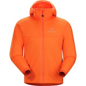 Arc'teryx Atom AR Hooded Insulated Jacket - Men's