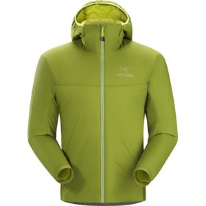 Arc'teryx Atom LT Hooded Insulated Jacket - Men's