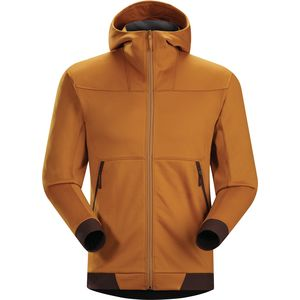 Arc'teryx Straibo Hooded Fleece Jacket - Men's