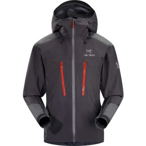 Arc'teryx Alpha AR Jacket - Men's