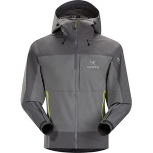 Arc'teryx Alpha Comp Hooded Jacket - Men's