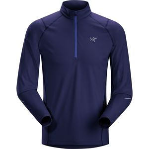 Arc'teryx Accelerator 1/2-Zip Shirt -  Long-Sleeve - Men's