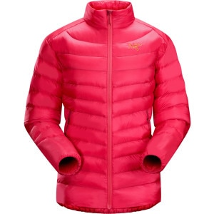 Arc'teryx Cerium LT Down Jacket - Women's