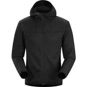 Arc'teryx Covert Fleece Hooded Jacket - Men's