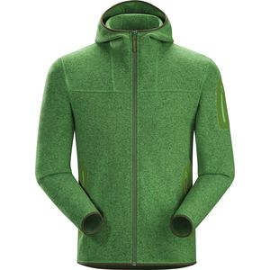 Arc'teryx Covert Hooded Fleece Jacket - Men's