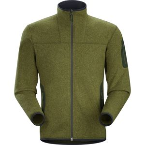 Arc'teryx Covert Full-Zip Cardigan - Men's