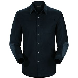 Arc'teryx Merlon Shirt - Long-Sleeve - Men's