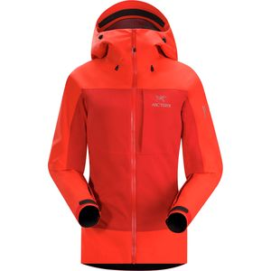 Arc'teryx Alpha Comp Hooded Softshell Jacket - Women's