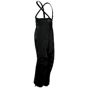 photo: Arc'teryx Women's Minuteman Bib waterproof pant