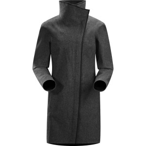 Arc'teryx Elda Wool Coat - Women's