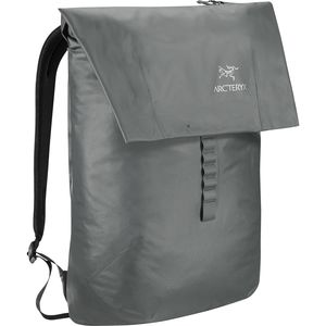 Arc'teryx Granville Backpack - 1220cu in Reviews