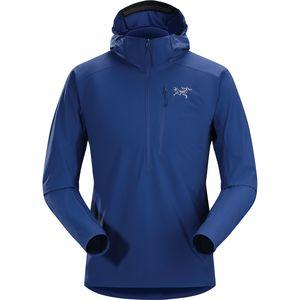 Arc'teryx Psiphon SL Pullover Softshell Jacket - Men's