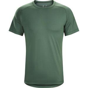 Arc'teryx Captive T-Shirt - Men's Compare Price