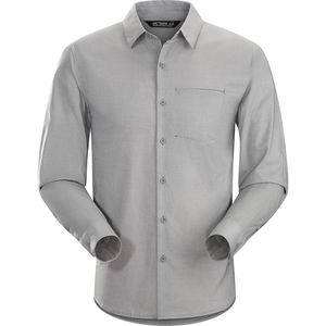 Arc'teryx Astute Shirt - Long-Sleeve - Men's