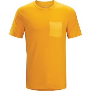 Arc'teryx Anzo T-Shirt - Short-Sleeve - Men's