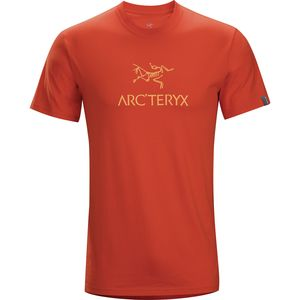 Arc'teryx Arc'word T-Shirt - Short-Sleeve - Men's