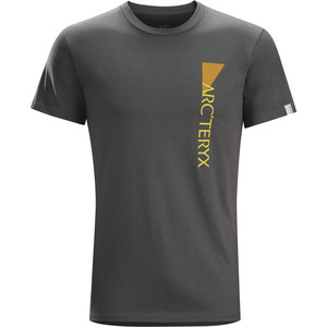 Arc'teryx Upright T-Shirt - Short-Sleeve - Men's